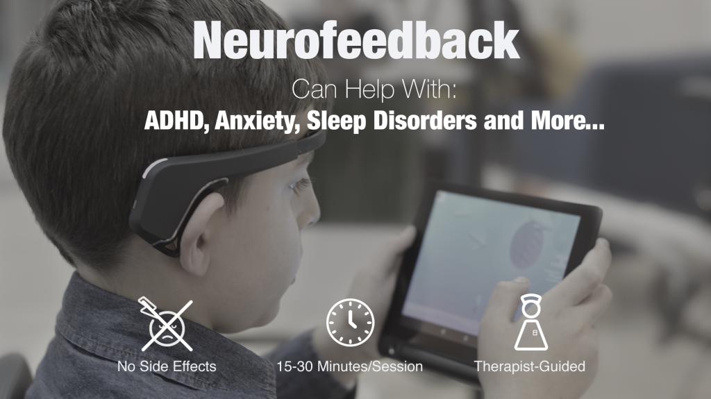 neurofeedback home training