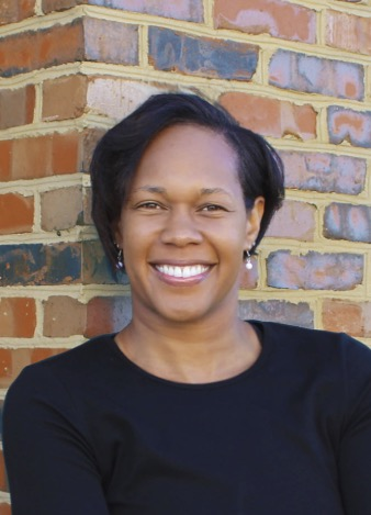 Tracy Alston