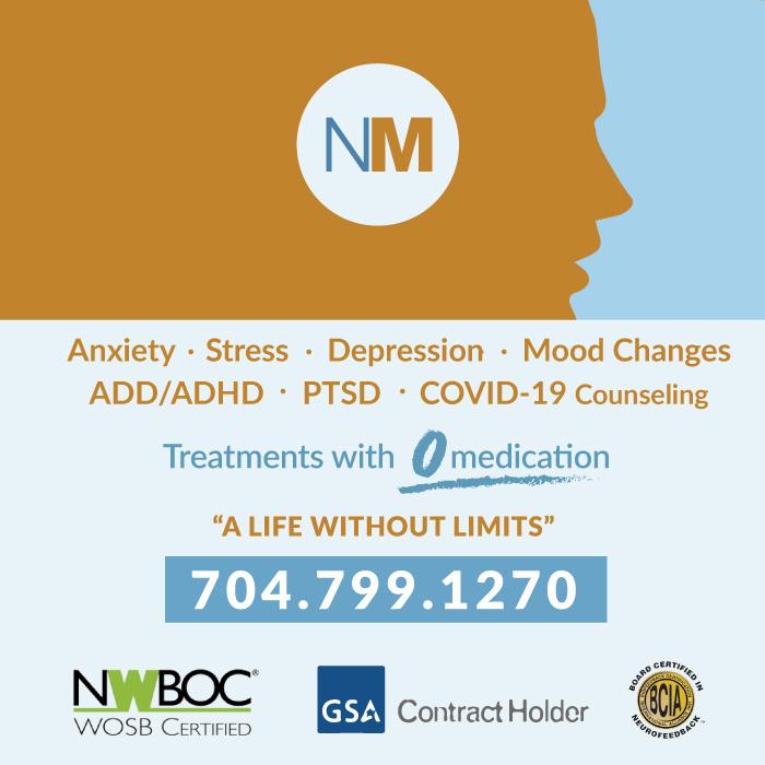 New Mentality Treatments